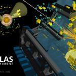 particle collision simulation
