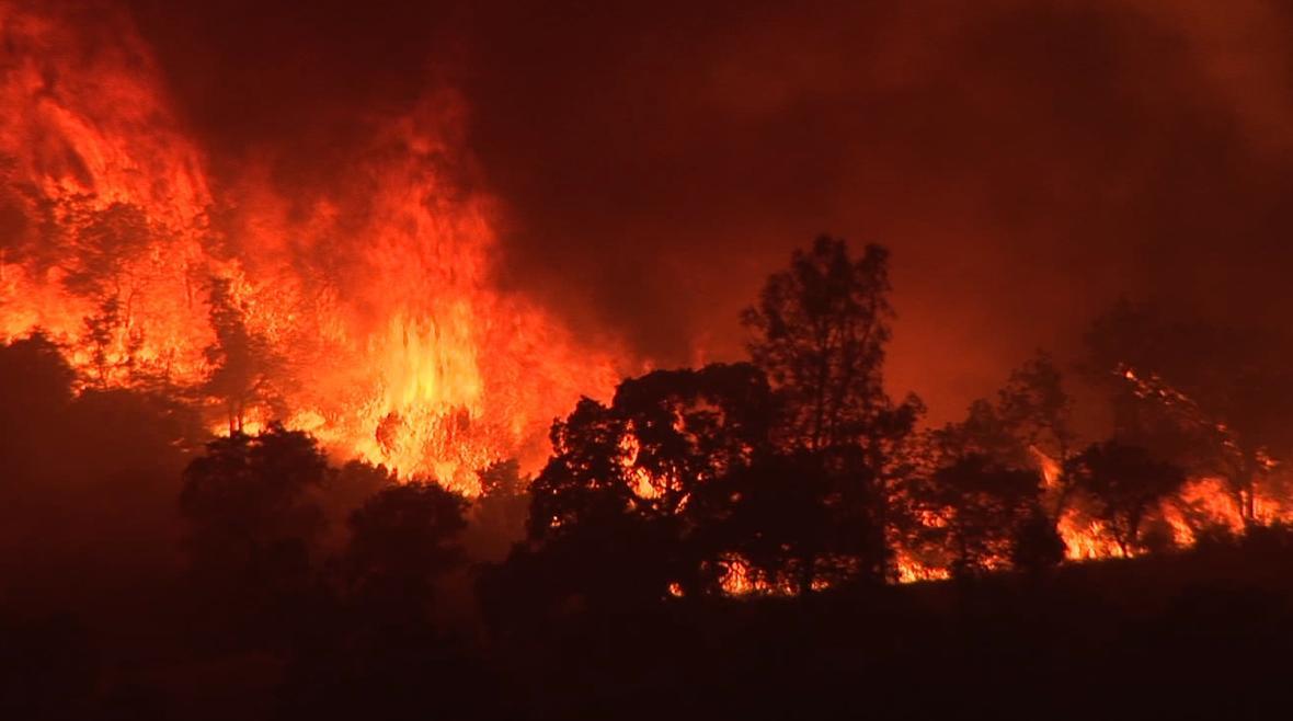 wildfire smoke more harmful