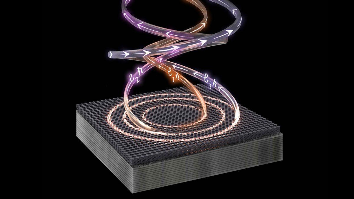 optical antenna
