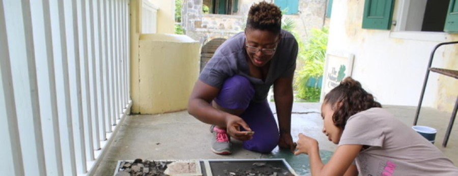 Ayana Omilade Flewellen UC Riverside Black Archaeologists